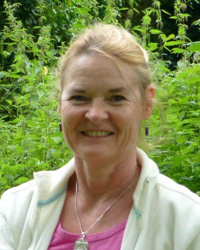 Karen Sansom